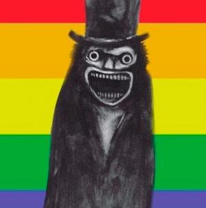 La película de terror 'The Babadook', icono LGBT por un error de Netflix