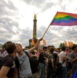 Alemania: Parlamento aprueba el matrimonio gay