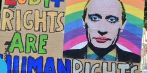 USA: Trump niega el visado a los homosexuales que huyen de Chechenia