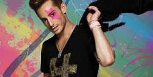 Queen, el primer single de Frankie Grande