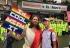 Corea Del Sur: Jescucristo se aparece en Orgullo de Seúl para apoyar a los gays