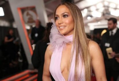 Jennifer López y su tributo a su tía lesbiana