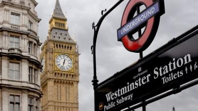 Inglaterra: Uno de cada cinco británicos no iría a una boda gay