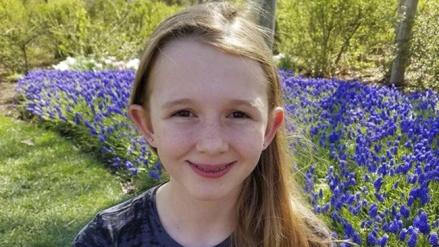 Savannah Ward, la chica Mormóna de 12 años de edad que se declara lesbiana
