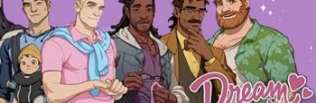 Dream Daddy, el videojuego gay para cazar daddies