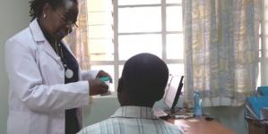 Kenia: Primer país africano con una droga genérica para combatir el VIH