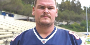Ryan O'Callaghan, Ex jugador de la NFL sale como gay