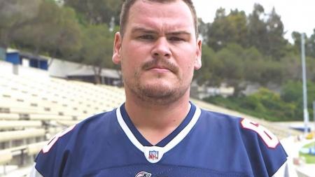 Ryan O'Callaghan, Ex jugador de la NFL sale como gay
