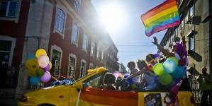 Estonia: Se celebra el Gay pride luego de 10 años