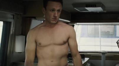 Ben Foster, desnudo en 'The Program'