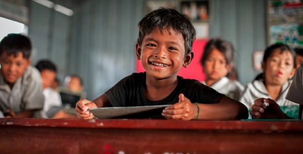 Camboya: Se implementara uno de los sistemas de educación sexual más avanzados del mundo