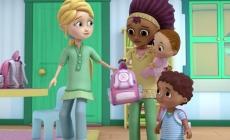 Una pareja lesbiana llega a 'Doctora juguetes' de Disney