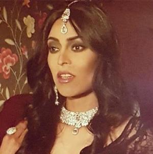Asifa Lahore, la primera drag queen musulmana habla sobre el mundo gay