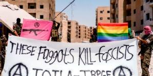 Siria: Crean la primerar unidad militar LGBT contra los terroristas de ISIS