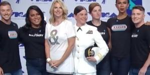 MTV invita a militares transexuales a los VMA 2017