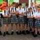 Inglaterra: Estudiantes ingleses utilizan falda en protesta a su escuela