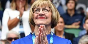 Australia: Margaret Court asegura que el matrimonio igualitario acabará con la Navidad