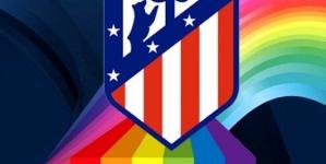 España: Atlético de Madrid estrena ala de inclusión lgbt