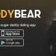 DaddyBear, la app de citas gay no permite unirse a los hombres VIH +