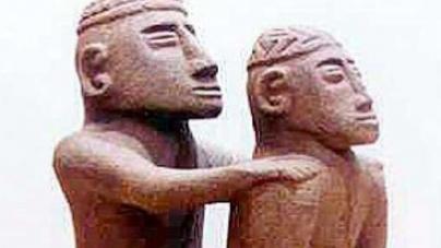 Los Mayas y la Homosexualidad