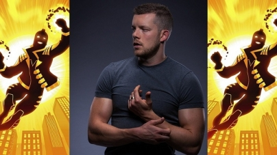 Russell Tovey ficha para interpretar a 'The Ray', un superhéroe Gay