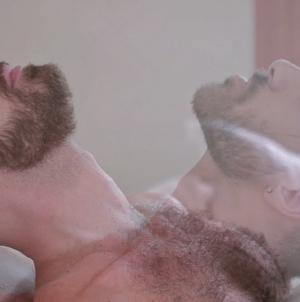 The Hound y el sexy video junto a un pornstar para Can't Let You Go