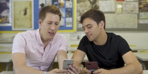 Tom Daley y Dustin Lance recuerdan el bullying durante el colegio