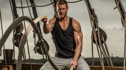 Tom Hopper, el sexy actor que ingresa a Game of Thrones