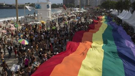 Brasil: Re-legalizan las terapias de conversión para curar la homosexualidad