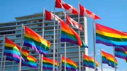 Canadá: Rainbow Railroad ayuda población LGBT perseguida en Chechenia