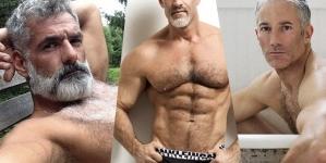 Silver Foxes, la versión gay de Las Chicas de Oro
