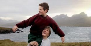 Heartstone, Una historia de romance gay islandes