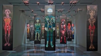 Taiwán: Museo presentará la primera exposición de arte gay en Asia