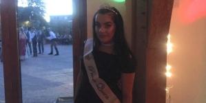 Inglaterra: Lori Beynon la primera niña trans reina del baile del pais