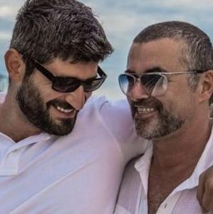 Fadi Fawaz y su conmovedor poema tras la muerte de su novio George Michael