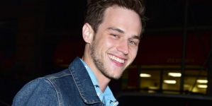 Brandon Flynn, de '13 Reasons Why', sale del closet