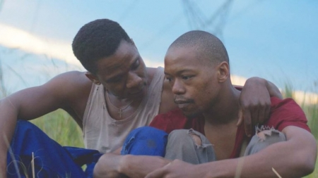 La realidad gay sudafricana en la pelicula The Wound