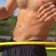 Viral: Hombre moviendo con su cuerpo un Hula Hula