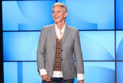 A Ellen DeGeneres le prohibían referirse a su pareja mujer en su programa
