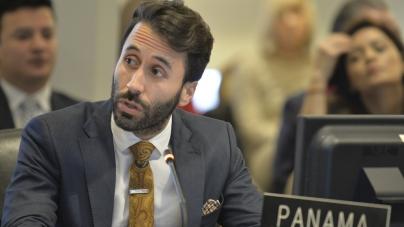 Panama: Iván Chanis Barahona, el Abogado que lucha por el matrimonio gay