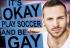Anton Hysén, pide debate sobre sexualidad de los jugadores