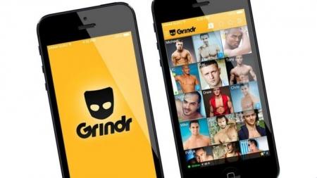 Grindr se han convertido en un peligro para los gays
