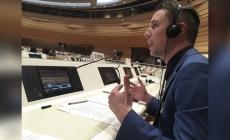 USA: Jason Domino habla ante las Naciones Unidas sobra la importancia del PrEP