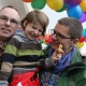 Alemania: Se celebra la primera adopción de una familia homoparental