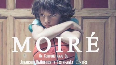 Moiré, emocionante corto de identidad de género