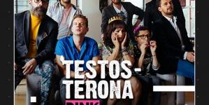 Testosterona Pink, la nueva comedia gay
