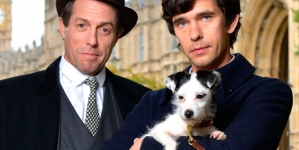 A Very English Scandal, la nueva serie gay del creador de 'Queer As Folk'