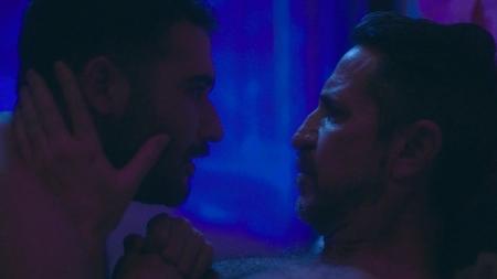 Call Your Father, el corto que muestra cómo sería un romance gay entre dos generaciones