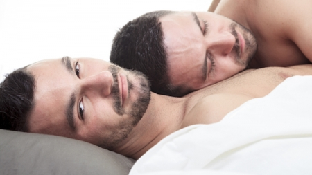 ¿Es posible tener sexo sin penetracion?