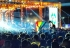 Egipto: Siete personas detenidas por ondear una bandera gay